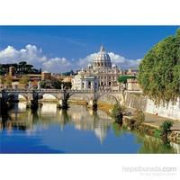 Trefl 500 Parça Puzzle Vatican Roma