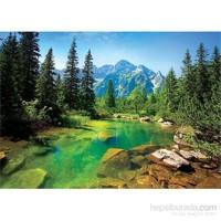 Trefl 500 Parça Puzzle Doğa