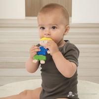 Chicco Erkek Bebek Çıngırak