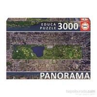 Educa Central Park, New York