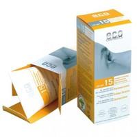 Eco Cosmetics Organik Sertifikalı Güneş Koruyucu Krem Spf 15