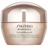 Shiseido Benefiance Wrinkleresist24 Intensive Nourishing Cream 50 Ml