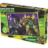 Kırkpabuc Ninja Turtles Just Kidding Puzzle