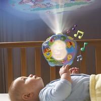 Tomy Pooh ile Işıklı Tatlı Rüyalar