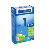 Humana 1 Bebek Sütü 300 gr