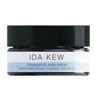Ida.Kew Ferahlatıcı Ayak Kremi