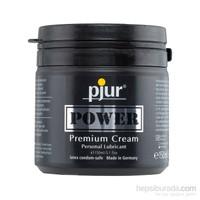 Pjur Power Premium En Güçlü Kayganlaştırıcı Krem 150 Ml