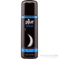 Pjur Aqua Üst Seviye Su Bazlı Kayganlaştırıcı 30 Ml