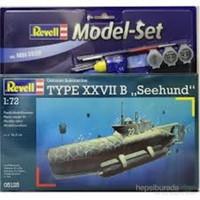 Revell M. Set U-Boot Type 27B