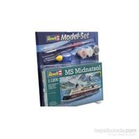 Revell M. Set MS Midnatsol