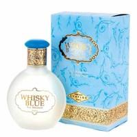 Whisky Blue For Women Eau De Kadın Parfümü 100Ml