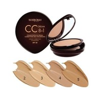 Deborah Cc Cream 8İn1 Spf20 - 04