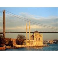 Ravensburger Puzzle 1000 Ortaköy İstanbul