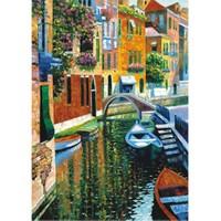 Romantik Kanal / Romantic Canal