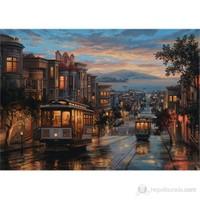San Francisco Sokakları / Cable Car Heaven