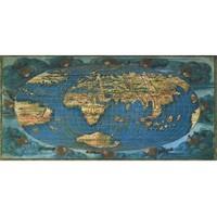 Dünya Harıtası 1508 / World Map 1508