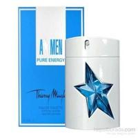 Thierry Mugler Ax Men Pure Energy Edt 100 Ml Erkek Parfüm