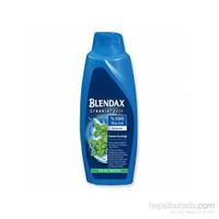 Blendax 700 Ml 6'Lı Mentol Ferahlığı