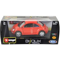 Burago Volkswagen New Beetle