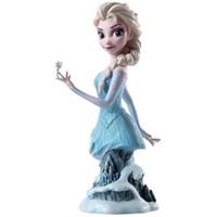 Disney Traditions Enesco Frozen Elsa Mini Bust