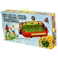 World Cup Futbol Oyunu