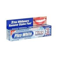 Plus White Ekstra Beyazlatıcı Diş Macunu