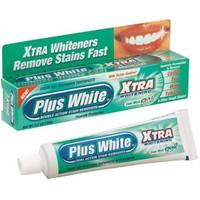 Plus White Ekstra Beyazlatıcı Diş Macunu Jeli