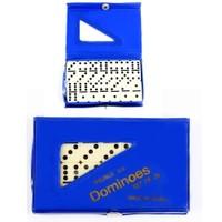 Star Çantalı Domino Oyunu