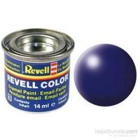 Dark Blue Silk 14Ml