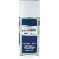Enrique Iglesias Deeply Yours Homme 75 Ml Deodorant