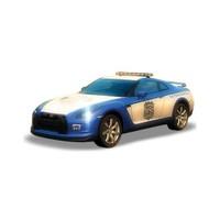 Maisto Nissan Gt-R Model Araba 1:24 Need For Speed Undercover Mavi
