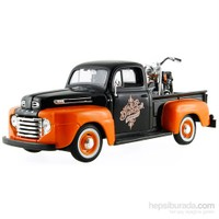 Maisto 1948 Ford Pick-Up 1:24 Diecast Araba