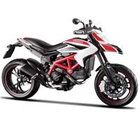Maisto 1:12 Ducati Hypermotaro Sp2013 Model Motosiklet