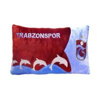 Trabzonspor Balıklı Dikdörtgen Yastık