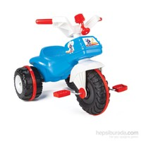 Pilsan Bıdık Motorsiklet (Mavi)