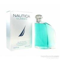 Nautica Classic Edt 100 Ml Erkek Parfüm