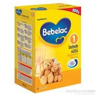 Bebelac 1 Bebek Sütü 500 gr