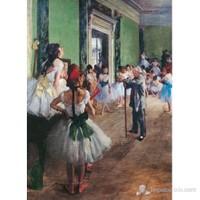 The Dancing Lesson, Degas (1000 parça)