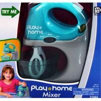 Play At Home Oyuncak Mikser