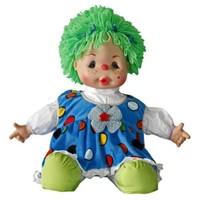 Abc Bebişko 50 Cm Bebek Yeşil