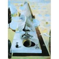 Ricordi Puzzle Apparition du Visage. 1981, Dali (1000 Parça)
