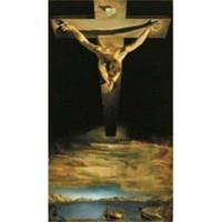 Ricordi Puzzle Christ of Saint John, Dali (1000 Parça)