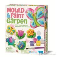 4M Bahçe Dünyası