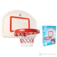 Pilsan Askılı Profesyonel Basket Seti
