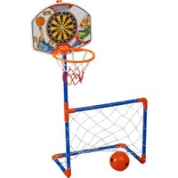 Pilsan Basket - Dart & Futbol Seti