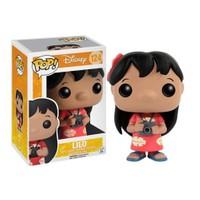Funko Disney Lilo & Stitch Lilo Pop