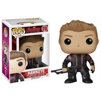 Funko Marvel Avengers 2 Hawkeye Pop