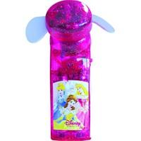 Disney Prenses Işıklı Mini Pervane