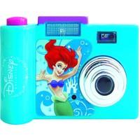 Disney Prenses Ariel Sesli Fotoğraf Makinesi