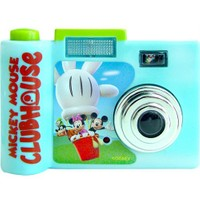 Mickey Mouse Sesli Fotoğraf Makinesi